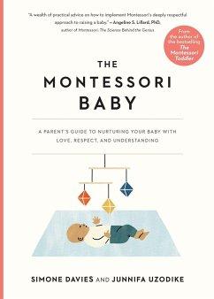 Montessori Baby - Davies, Simone; Uzodike, Junnifa