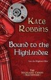 Bound to the Highlander