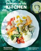 At Home in the Kitchen (eBook, ePUB)
