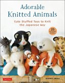 Adorable Knitted Animals