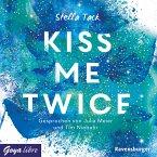 Kiss me twice / Kiss the Bodyguard Bd.2 (MP3-Download)