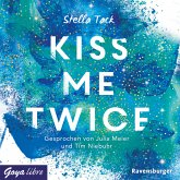Kiss me twice (MP3-Download)