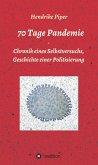 70 Tage Pandemie (eBook, ePUB)