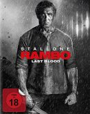 Rambo: Last Blood Limited Mediabook