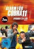 Alarm für Cobra 11 - 28.Staffel - Episoden 221 - 229