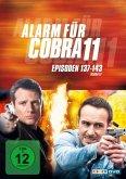 Alarm für Cobra 11 - Staffel 17 - Episoden 137-143 DVD-Box