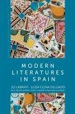 Modern Literatures in Spain