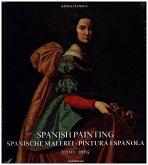 Spanish Painting 1200-1665