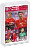 FC Bayern München Quartett 19/20 (Kartenspiel)