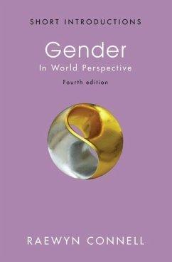Gender - Connell, Raewyn