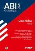 STARK Abi - auf einen Blick! Geschichte Hessen 2021