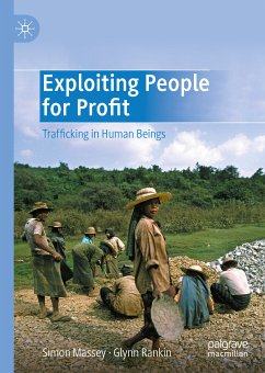 Exploiting People for Profit (eBook, PDF)