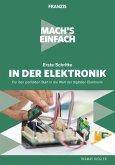 Mach's einfach: Erste Schritte in der Elektronik (eBook, PDF)
