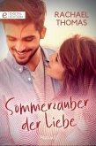 Sommerzauber der Liebe (eBook, ePUB)