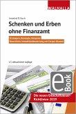 Schenken und Erben ohne Finanzamt (eBook, PDF)