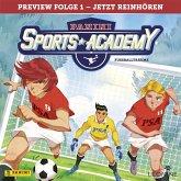 Preview Folge 01: Fußballträume (MP3-Download)