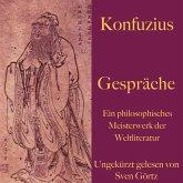 Konfuzius: Gespräche (MP3-Download)