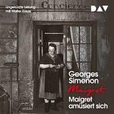 Maigret amüsiert sich (MP3-Download)
