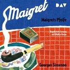 Maigrets Pfeife (MP3-Download)