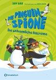 Die Pinguin-Spione - Die unheimliche Eiscreme (eBook, ePUB)