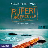 Rupert Undercover. Ostfriesische Mission (MP3-Download)