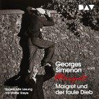 Maigret und der faule Dieb (MP3-Download)