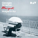 Maigret in Kur (MP3-Download)