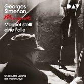 Maigret stellt eine Falle (MP3-Download)