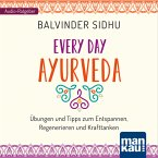 Every Day Ayurveda (MP3-Download)