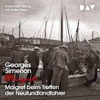 Maigret beim Treffen der Neufundlandfahrer (MP3-Download)