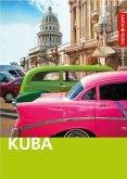 Kuba - VISTA POINT Reiseführer weltweit (Mängelexemplar)