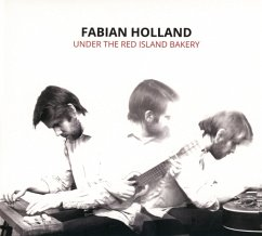 Under The Red Island Bakery - Holland,Fabian