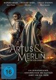 Artus & Merlin - Ritter von Camelot