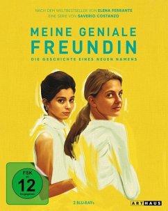 Meine geniale Freundin - Die Geschichte eines neuen Namens / 2. Staffel