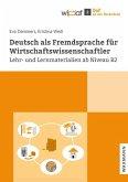 Deutsch als Fremdsprache für Wirtschaftswissenschaftler