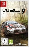 WRC 9 (Nintendo Switch)