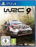 WRC 9 (PlayStation 4)