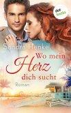 Wo mein Herz dich sucht: Herzkonfetti - Band 1 (eBook, ePUB)
