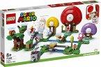 LEGO® Super Mario 71368 Toads Schatzsuche # Erweiterungsset