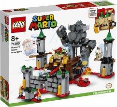 LEGO® Super Mario 71369 Bowsers Festung # Erweiterungsset