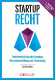 Startup-Recht (eBook, ePUB)