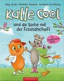 Kalle Cool und die Sache mit der Freundschaft (eBook, ePUB)