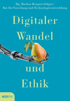 Digitaler Wandel und Ethik (eBook, ePUB)