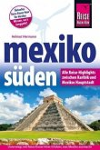 Mexiko Süden (Mängelexemplar)
