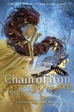 Chain of Iron (eBook, ePUB) - Clare, Cassandra