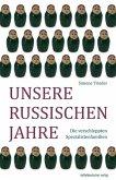 Unsere russischen Jahre (Mängelexemplar)