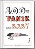 100 x Panik vorm Baby (Mängelexemplar)