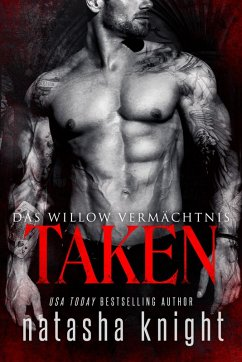 Taken: Das Willow Vermachtnis