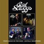 Nashville'S Rock/Duelling Banjos/The Storyteller/+