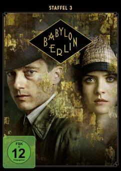 Babylon Berlin - Staffel 3 - Diverse